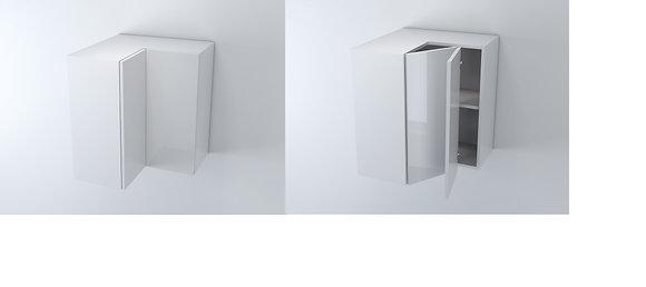Corner Wall Unit 600X600mm