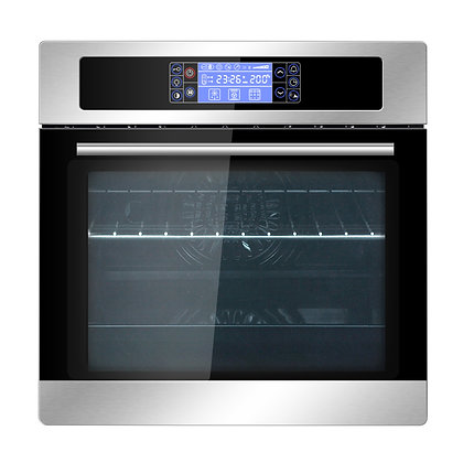 Built in oven 60cm - 60 litres - 12 Functions