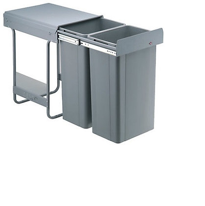 Trash-bin 400mm (DB-20A)