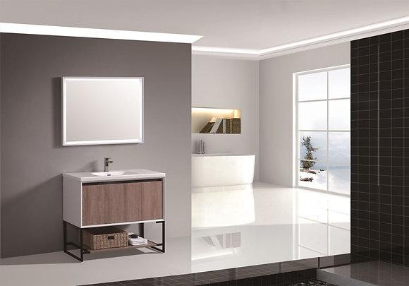 Floor standing  or Wall Hung Vanity latest design