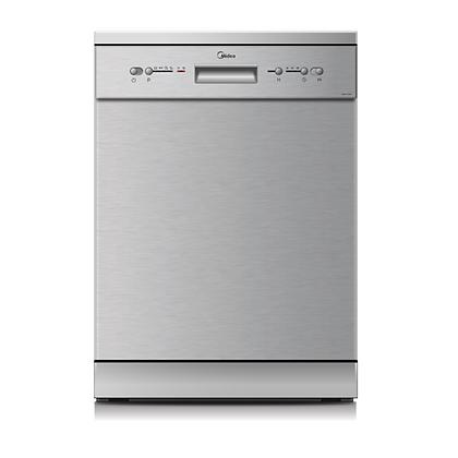 Dishwasher - 5 Programs - 12 Place Settings