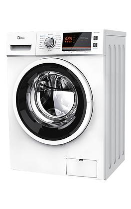 7.5 Kg Front Load Washing Machine DMFLW75