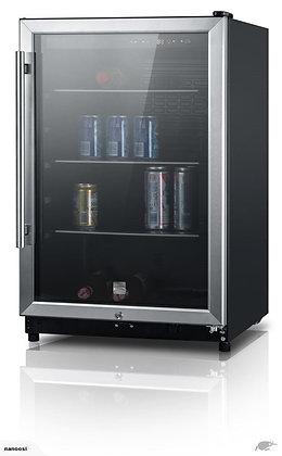 130L Beverage Fridge