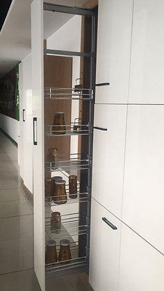 Pull-out Pantry 400mm