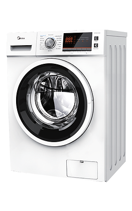 Front Load Washer & Dryer 7kg DMFLW70