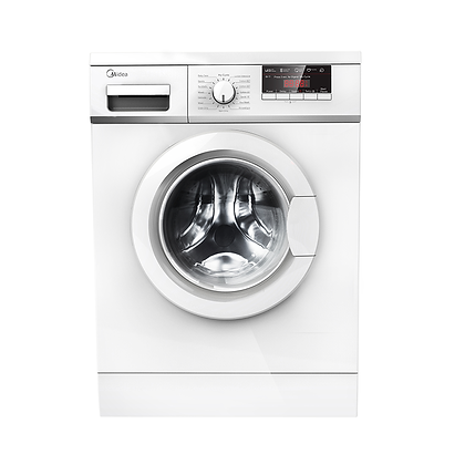 Glory Series 7.5KG Front Load Washing Machine