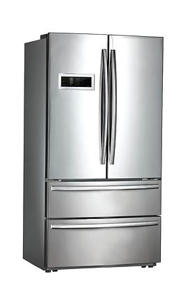 635L French Door Fridge Freezer JHFDSBS635SS