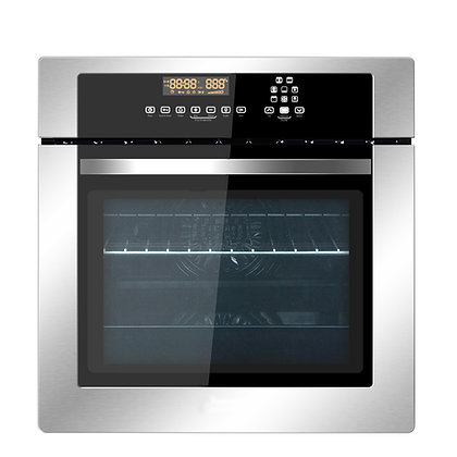 Built in oven 60cm - 60 L - 8 Functions (Fan Forced)