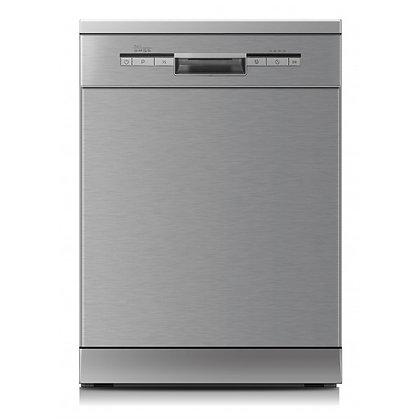 Dishwasher 14 Place Stainless Steel