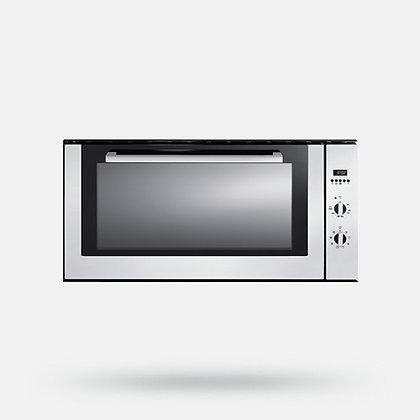 Built in Oven 90cm Wide, Huge 105 Ltr