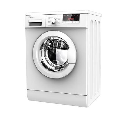Glory Series 6KG Front Load Washing Machine