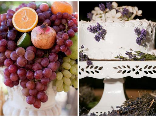 Intimate Monecito Estate Wedding