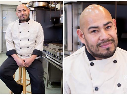 Meet the Joy Maker : Manuel Medina