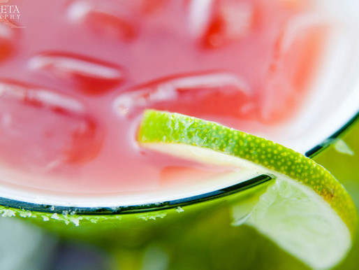 Pure Joy Catering Cocktail Recipes