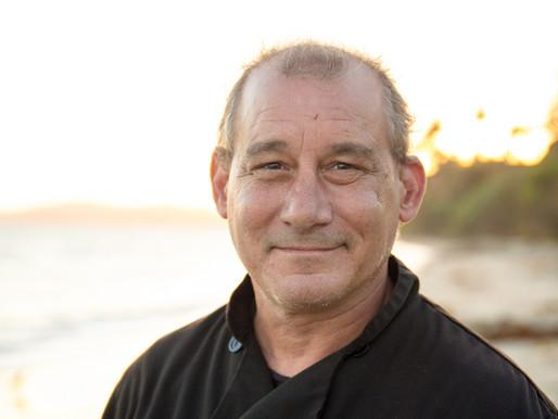 Meet the Joy Maker : Jerry Wilson