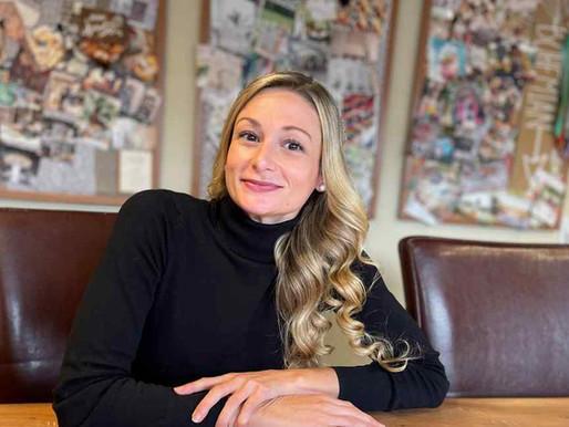 Meet the Joy Maker : Annie Rose Garjian