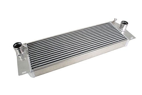 Land Rover discovery 2 Td5 performance intercooler.