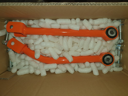 discovery 2 cranked watts linkage arms