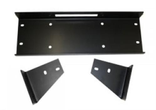 Discovery 2 TD5/V8 discreet winch tray