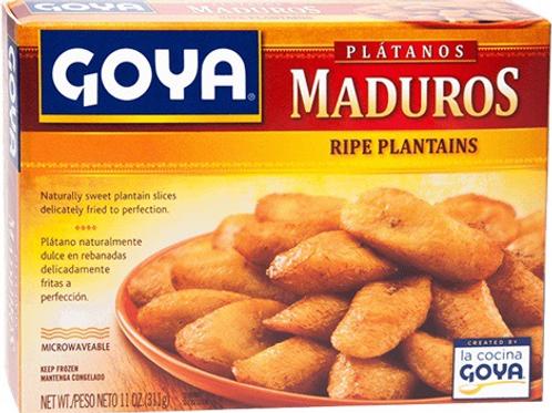 Maduritos Goya