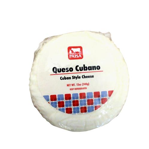 Queso Cubano 340 gr (12 oz)