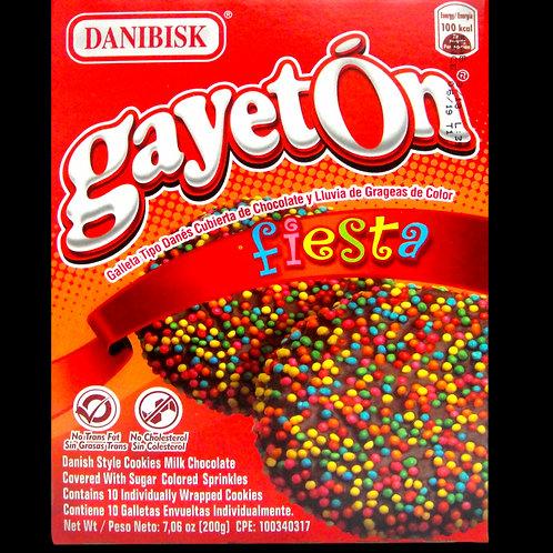 Gayeton Fiesta
