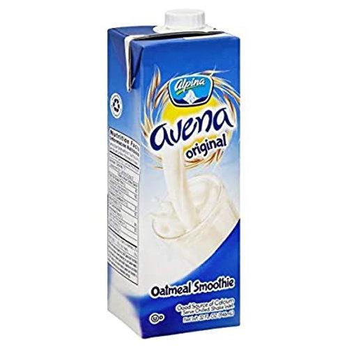 Alpina original oatmeal 200 ml (avena)