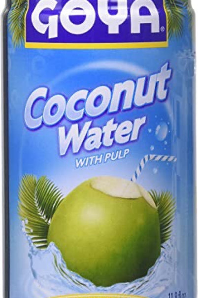 Coconut Water -  Agua de Coco 350 ml
