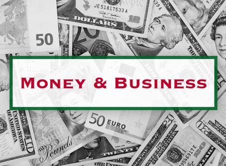 План за Бизнес Оцеляване No1: Най-Ликвидния Актив, Това са Парите