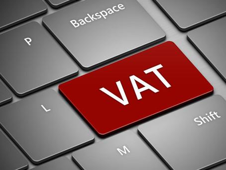 VAT в Англия и Какво Трябва да Знаем