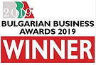 Bulgarian Business Awards - Great Financ