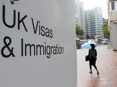 NHS започна да проверява имиграционния статут на пациентите