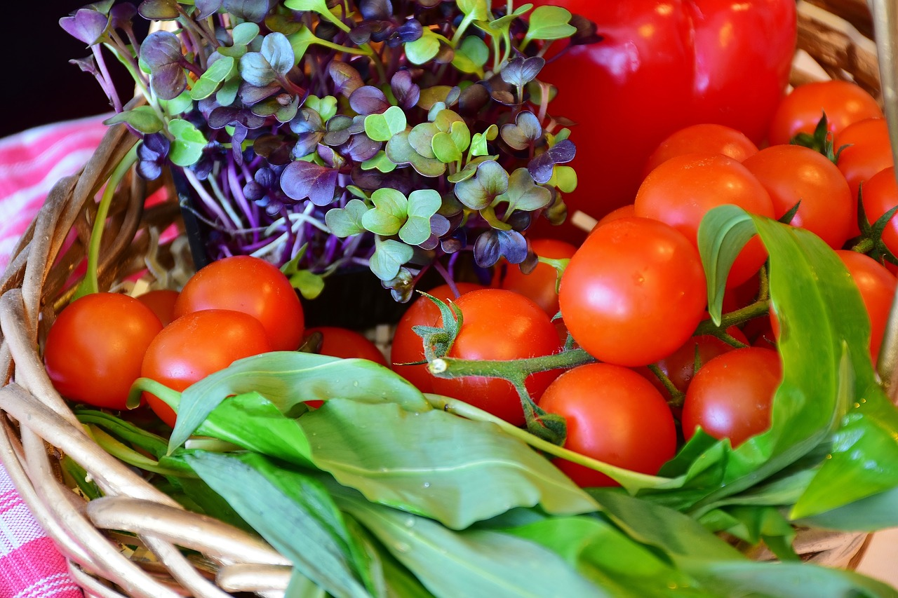 basket of produce with microgreens.jpg