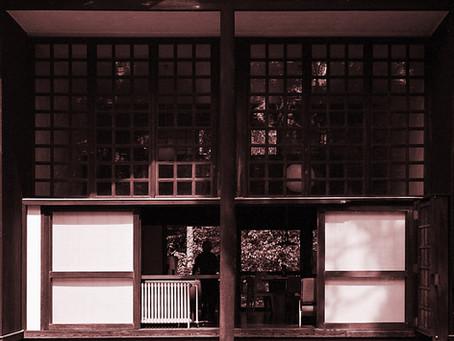 Two Houses : Part 1 (Maekawa House)