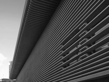 Do|Co|Mo|Mo|Japan|20 : National Theatre of Japan : Takenaka Corporation (Hiroyuki Iwamoto)