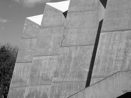 Do|Co|Mo|Mo|Japan|12 : Gunma Music Centre : Antonin Raymond