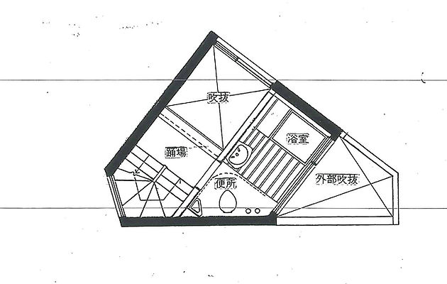Two Houses Part 2 Azuma House