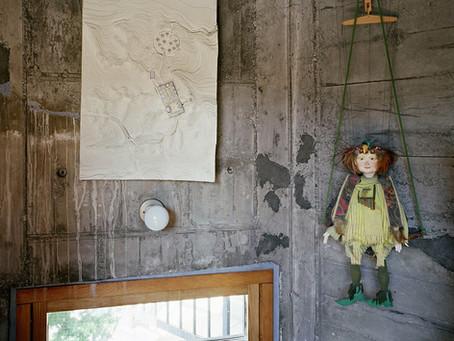 Two Houses : Part 2 (Azuma House)