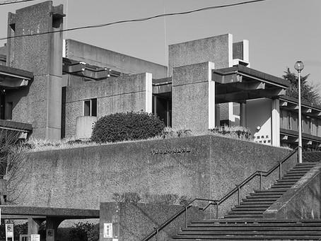 Do|Co|Mo|Mo|Japan|22 : Chiba Prefectural Central Library : Masato Otaka