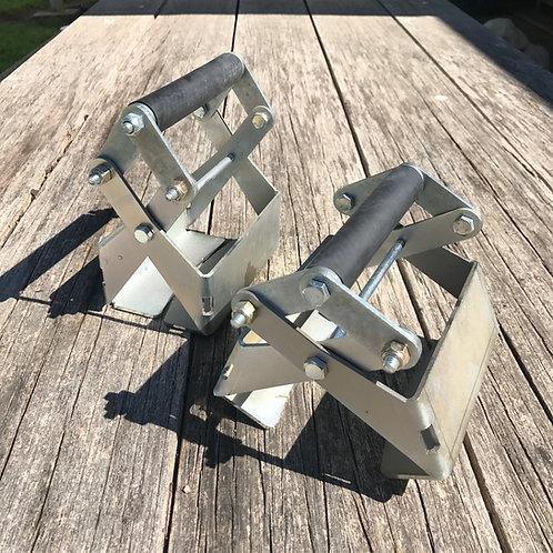 Rocket Grips - pair