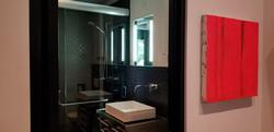 Park Slope bath interior