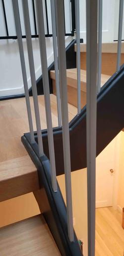 Stair Dtl 33