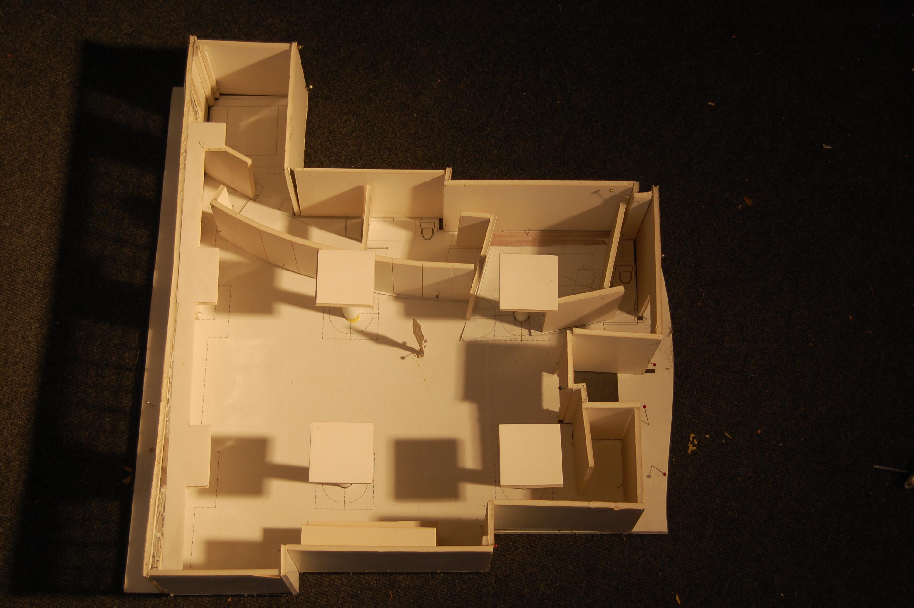 Study Model 11