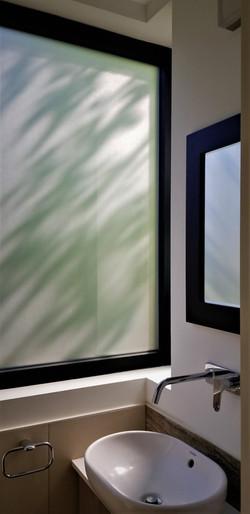 Daylight privacy