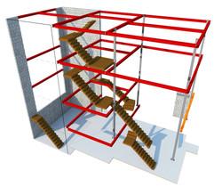 SK11 Structureal diagram