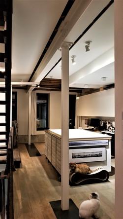 2nd floor multi-use space