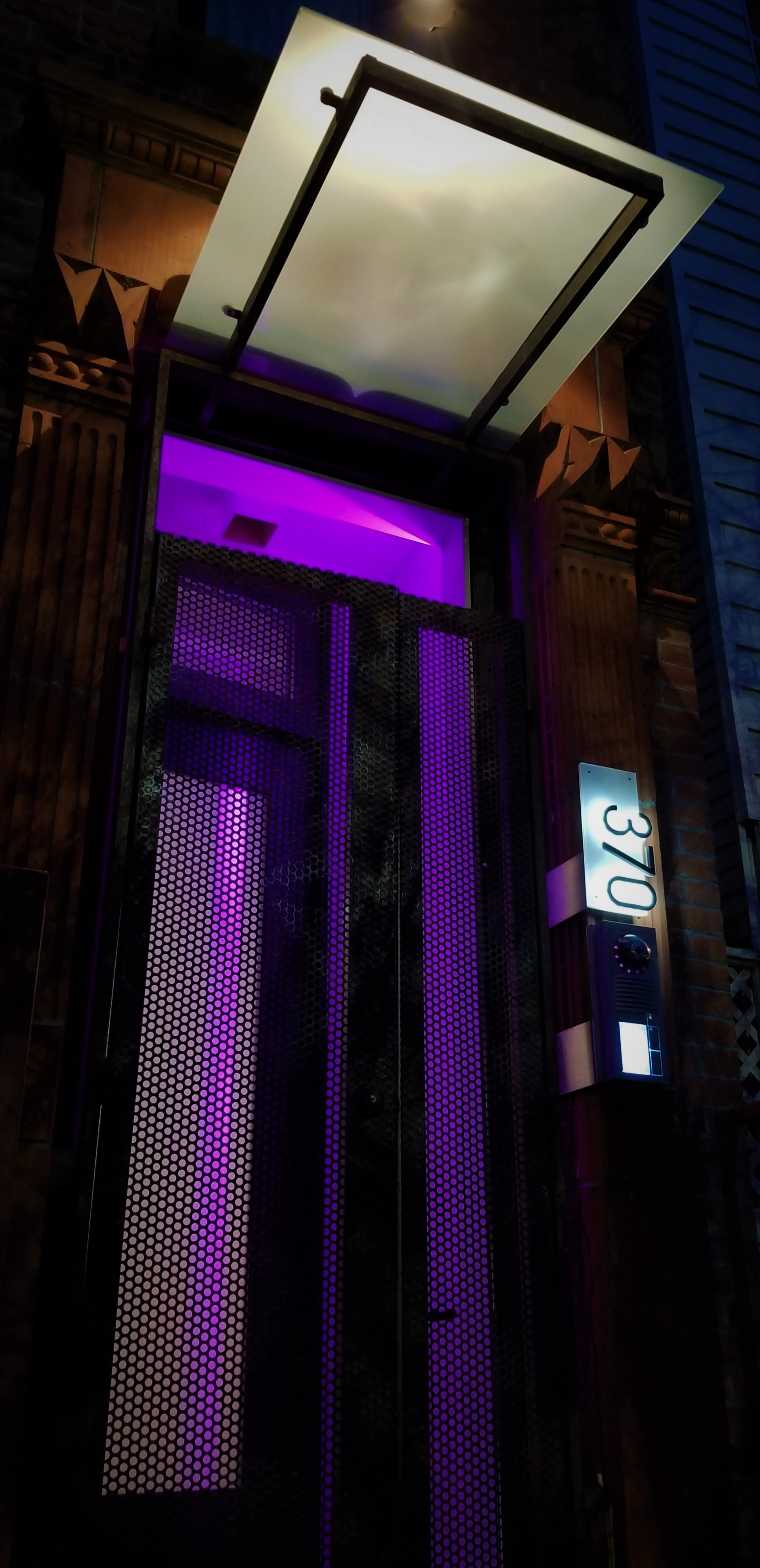 Brooklyn townhouse LED entry.jpg