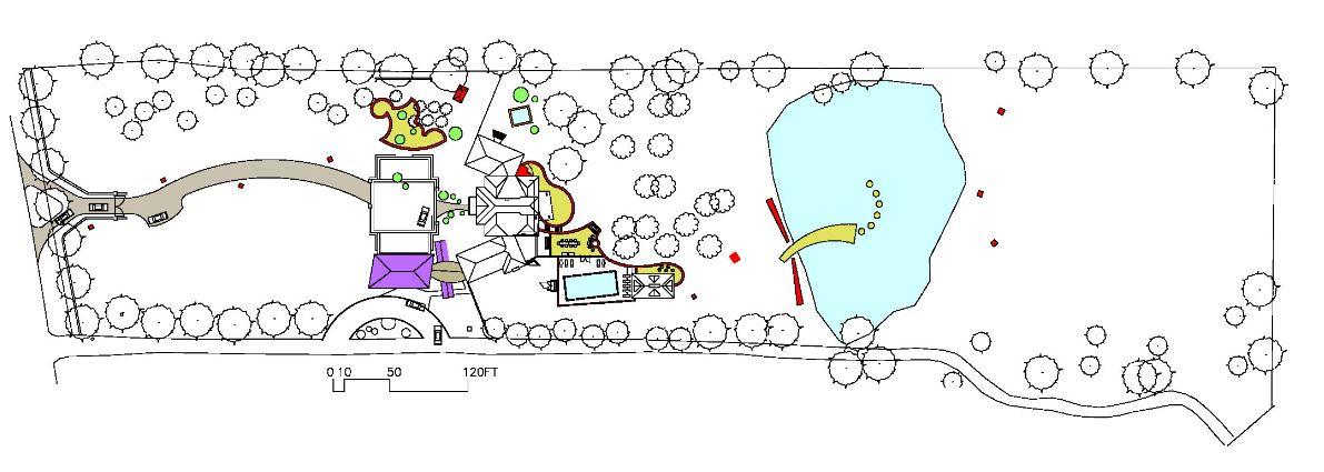 SK06 Landscape proposal