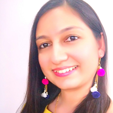 How diverse learning led me to become a DIY jewellery blogger – Poorvi Tiwari