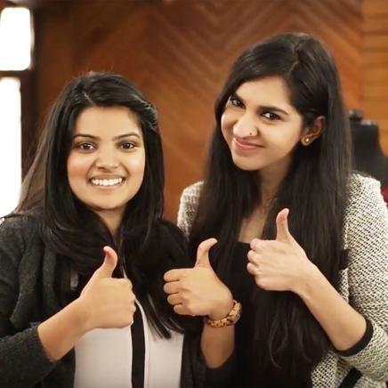 Built From Scratch: Momzjoy Success Story- Kriti Baveja & Divya Gupta